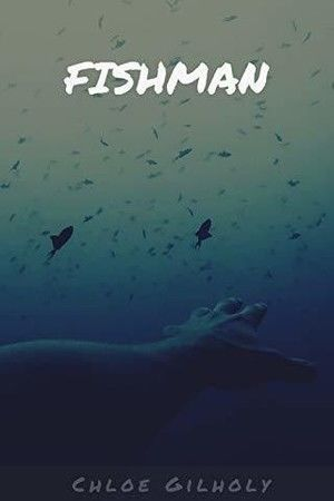 Fishman Book Cover