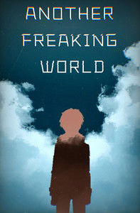 Another Freaking World Cover art