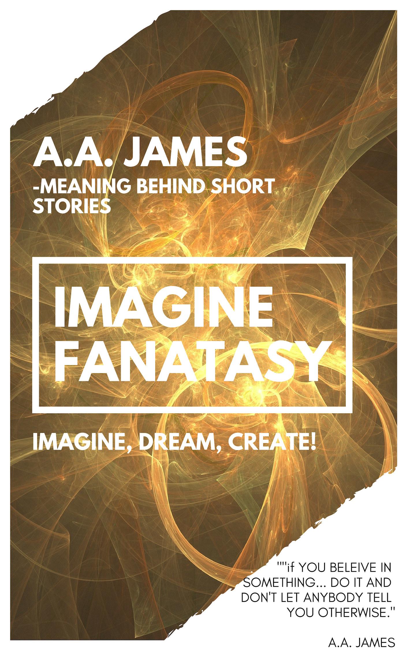 Imagine Fantasy