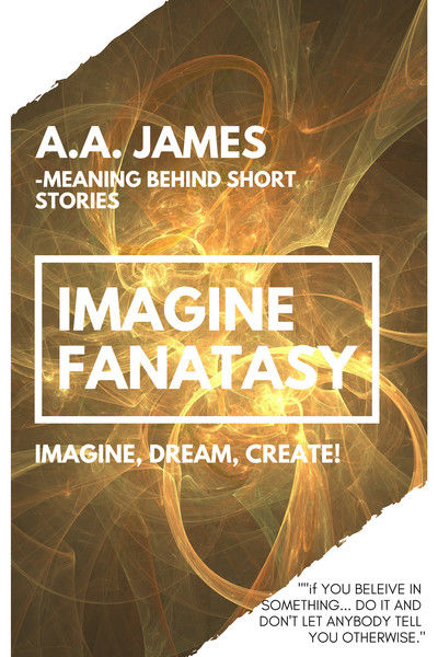 Imagine Fantasy
