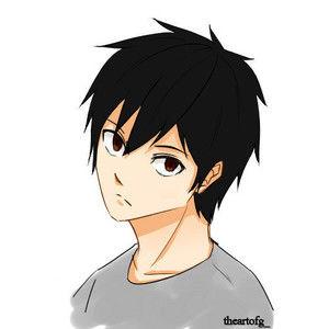 Character portrait of Gin Sakato