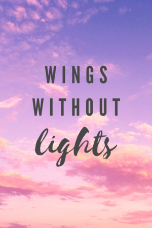 Wings Without Lights