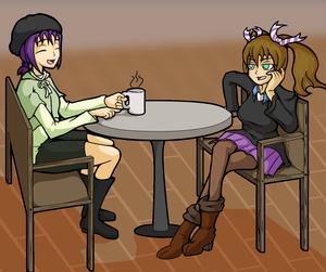 Yui & Ameka