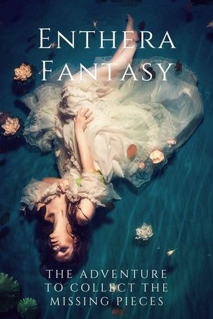 Ethera Fantasy - Temporary Book Cover