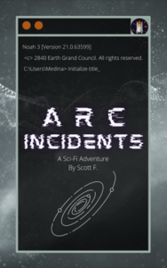 Arc Incidents Cover Image