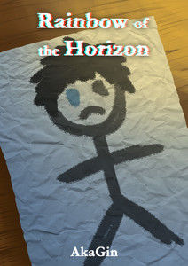 Rainbow of the Horizon (NijiHo Cover 3)