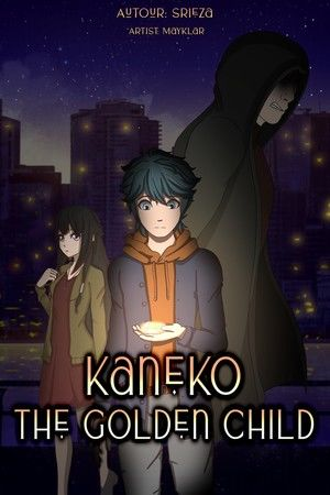 Cover Picture for Kaneko: The Golden Child